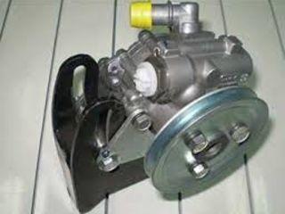 ремонт рулевых реек и насосов