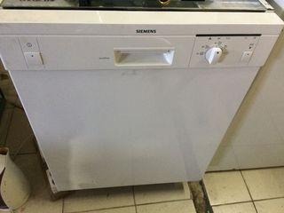 Посудомоечная машина Simens SE24E232EU/73 ,Priveleg