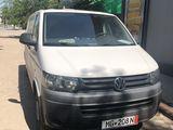 Volkswagen Transporter-2012