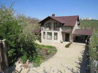 Chirie! Eco Villa & Spa. Conditii excelente de trai + sauna cu bazin!