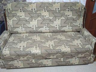 Продам диван  б/у 2500 лей