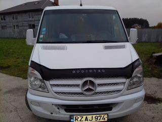 Mercedes Mercedes Sprinter