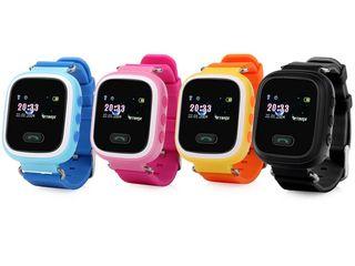 GPS-трекеры для детей. Позаботьтесь о безопасности ребенка. Гарантия и доставка.