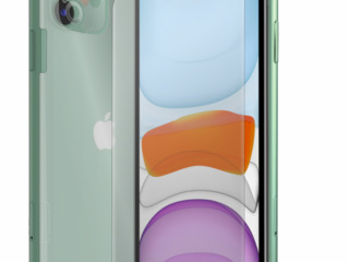 "Folie bronata ""Smart Guard"" pentru Iphone 11 Pro Max"