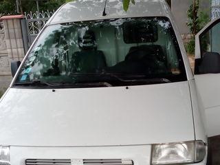 Fiat Скудо