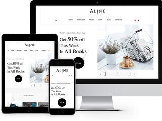 Website la comandă de la 249 euro