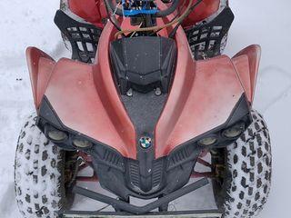 BMW ATV 125cc