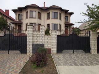 Spre vânzare casă spațioasă în 4 nivele, 280 mp, finisată și mobilată modern! Buiucani