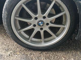 Discuri pentru BMW cu tot cu anvelope Continental
