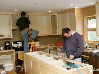 Ремонт мебели , замена фурнитуры , сборка мебели , изготовление мебели на заказ- srl yasmina home