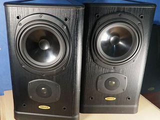 Tannoy 632 - колонки HI-FI , 90 WA, 8 Ohm  HiFi stereo boxe колонки made in UK