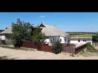 Vind casa in Zaim, Căușeni. продам дом в Заим,Каушаны.