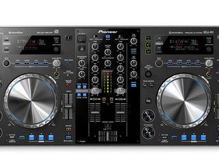 Pioneer XDJ R1 plus husa  550 euro