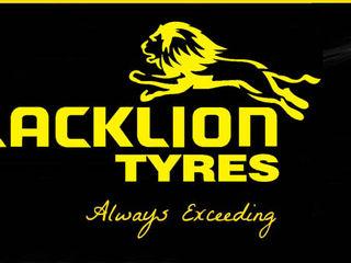 Английский бренд шин blacklion