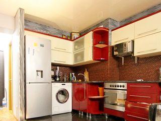 Vânzare apartament 1 cameră, 43 mp, euroreparație, bloc locativ nou,Stăuceni, 22 900 euro!!!