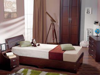 Dormitor Ambianta Inter Star (Wenge) Preț avantajos, calitate înaltă!