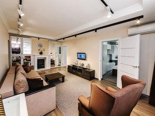 Superb apartament 3 camere Puskin Sun City - Reduceri Посуточно 3 ком квартира отличная теплая