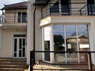 Chirie! TownHouse în 2 niveluri! str. Doina, Poșta Veche, 200m2. Euroreparație!
