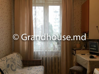 Продается квартира в центр Г.Виеру - 10 кв. м.