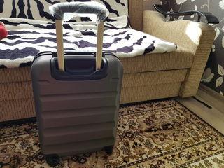 Vind valiza noua din Anglia