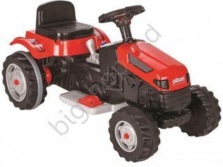 Tractor electric pentru copil Pilsan Active 05116. Livrare gratuită. Posibil și în credit!!