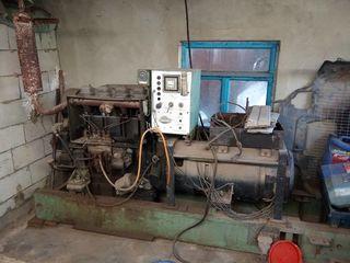 Generator 3 faze