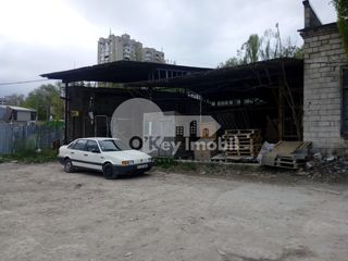Depozit spre chirie, str. Albișoara, Centru, 400 mp, 400 € !