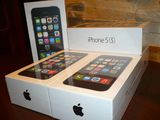 iPhone 5s 16/32 gb original, nou.