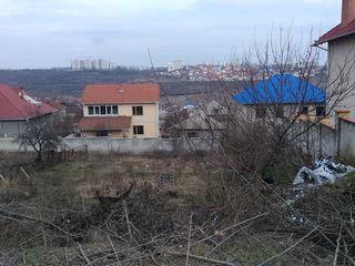Продаю 6 соток земли под строительство на Телецентре(Скиносы)