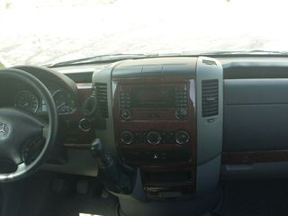 Mercedes sprinter 315 9 loc.