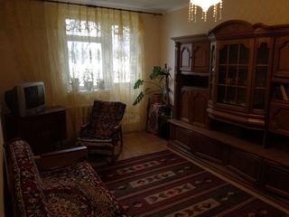 Продается в г. Дубоссары однокомнатная отремонтированная квартира площадью 32 м2