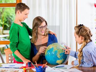 Педагог начальных классов набирает детей!! мини группы 3 человека+индивидуальный подход+ школа !