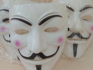 Парики, маски, поп ит, Симпл Димпл, шляпы и др. Оптом и в розницу.