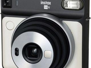 Фотоаппараты на любой вкус и цвет! Моментальное фото! Polaroid, Canon и Fujifilm!