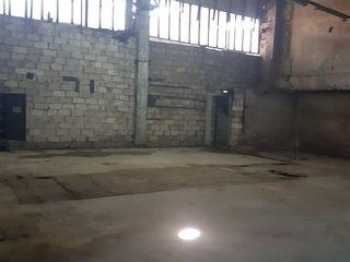 Продаем 550м2 производственно-складское помещение на Чеканах!