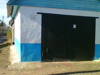 Vand garaj Ungheni