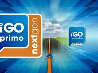 MicroSD Card GPS Navigatie iGO Primo NextGen 3D Map 2019 Full Europa +Camion