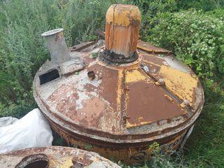 Бетоносмеситель СБ 138БМ-01 (модернизированный)