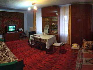 Продаю дом + 12 соток земли  18000 euro,  10 км от Кишинёва
