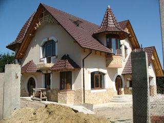 Se vinde o casa pe pamant in Durlesti
