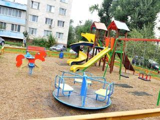 Детская игровая площадка в вашем дворе !!!
