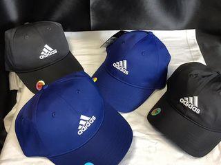 Сток оригинальных кепок Puma,Adidas,Nike  229 - 250 лей !!!