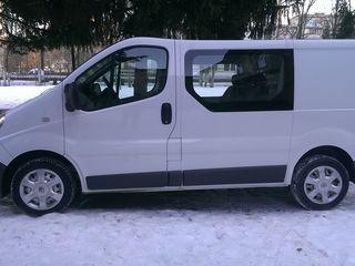 Renault Traic