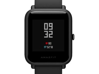 Xiaomi Amazfit Bip  1.28'' Black