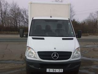 Mercedes 311