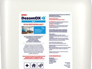 Dezinfectant MTM Dezontox