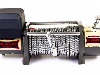 Troliuri electrice si hidraulice