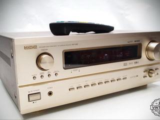 Denon AVR-3802 Очень мощный и музыкальный Топ ресивер 7 каналов по 150 ватт Made in Japan