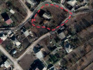 Vînd teren pentru construcție cu suprafața de 21ari. s.Sociteni raionul Ialoveni.