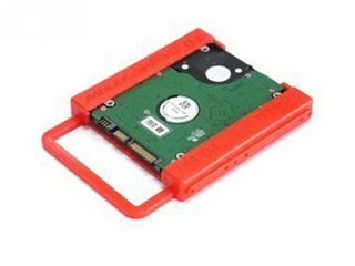 """2.5"""" to 3.5"""" HDD Hard Disk Mounting Adapter"""